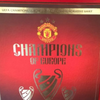 Manchester United Commemorative