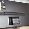 Samsung RSA1DHMH American fridge freezer