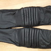 Weise leather motorbike trousers (offers please)