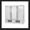 Brand new both infrico 3 door fridge and infrico dishwasher