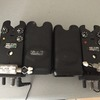 Delkim plus alarms with transmitters