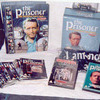 PRISONER & DANGERMAN COMPLETE DVD & MAGAZINE COLLECTION
