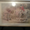 two beautifull prints old  £350 each