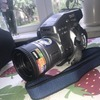 Sony Mavica MVC CD1000 2.1MP Digital SLR Camera