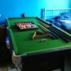 Riley 6 ft x3ft snooker/pool table