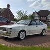 1987 Audi UR Quattro (10v)