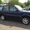 Range Rover hse lpg