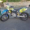Husaberg 550 2009 off road BEST ENDURO!