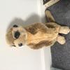 Meerkat soft toy