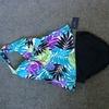 Ladies tankini swimsuits