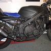 Harley CBR Scooter