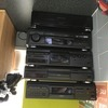 Technics separate sound system