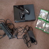 Xbox One Day One Edition + 5 Games and kinect