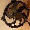 Citroen 6 BLADE fan
