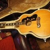 1970s Ibanez Concorde (J200) Check this out