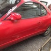 Toyota celica gen 5 st185 breaking parts spares red colour