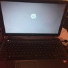HP Pavilion Touchsmart Laptop