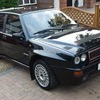 1991 Lancia Integrale Evolution