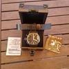Genuine Limited Edition U-Boat U-CN48 IFO Chronograph