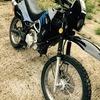 KINROAD 125cc mot'd
