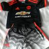 Manchester United kit 2015/2016
