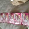 Shampoo sachets