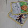 Lillipup Pokémon Cards evolvsion set