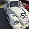 Swap 1973 herbie beetle