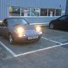 Mazda mx5 eunos mk1 import
