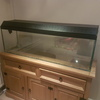 4ft fish tank & accessories