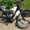 Ebco UCL80 ebike electric bike