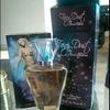 Paris Hilton fairy dust perfume