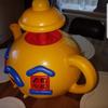 1981 Vintage Kids Teapot House