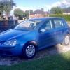 1400 Mark 5 golf in blue 5 door 54 plate