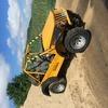 Road legal buggy off-roader Suzuki Sj samurai blitz 4x4 vitara