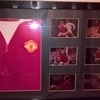 Signed Denis law shirt £150 ono