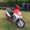 Peugeot bike 50cc
