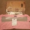 Babystart Bed Rail Pink