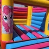 Bouncy castles brand new !!
