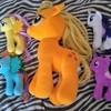 My Little Pony Teddy Bundle