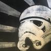 Star Wars Storm Trooper Table