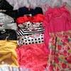 Girls Clothes Bundle Age 9-10-11