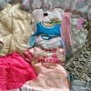 Girls Clothes Bundle Age 4-5-6