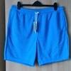 New Blue Jersey Shorts Mens XL