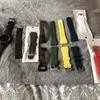 Gear S3 Frontier swap Apple watch