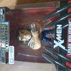 Lootcrate Logan metal figure