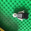 Skeleton Lego Minifigure
