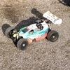 Hyper 7 nitro buggy