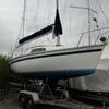 Jouet 600 yacht