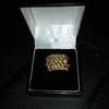 Keeper ring very good condition